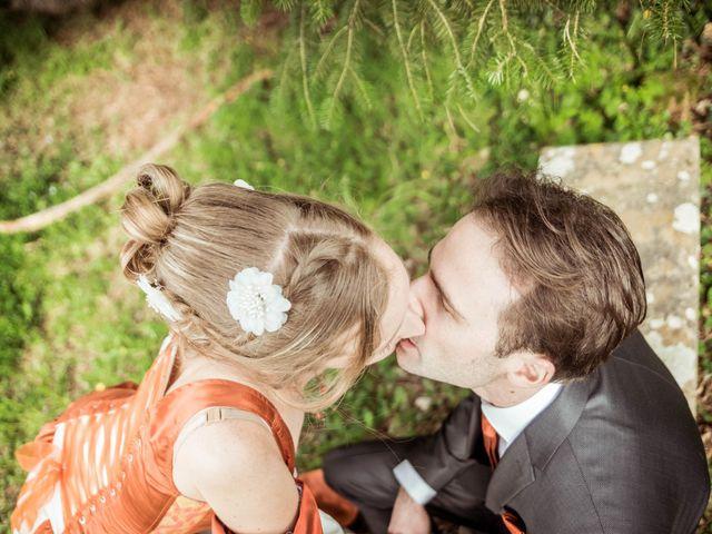 Le mariage de Gaëtan et Amandine à Chavanoz, Isère 29