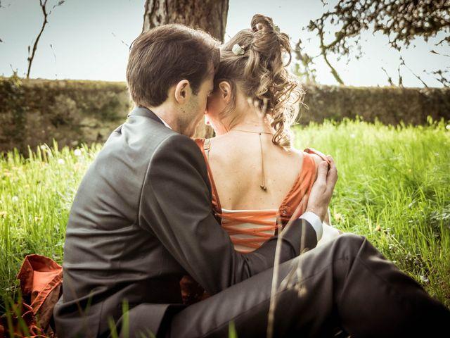 Le mariage de Gaëtan et Amandine à Chavanoz, Isère 36
