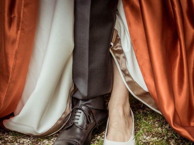 Le mariage de Gaëtan et Amandine à Chavanoz, Isère 38