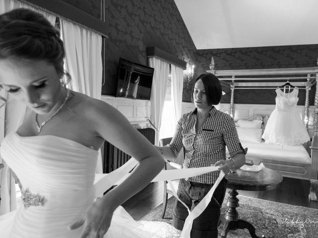 Le mariage de Stéphane et Alizée à Chambéry, Savoie 7