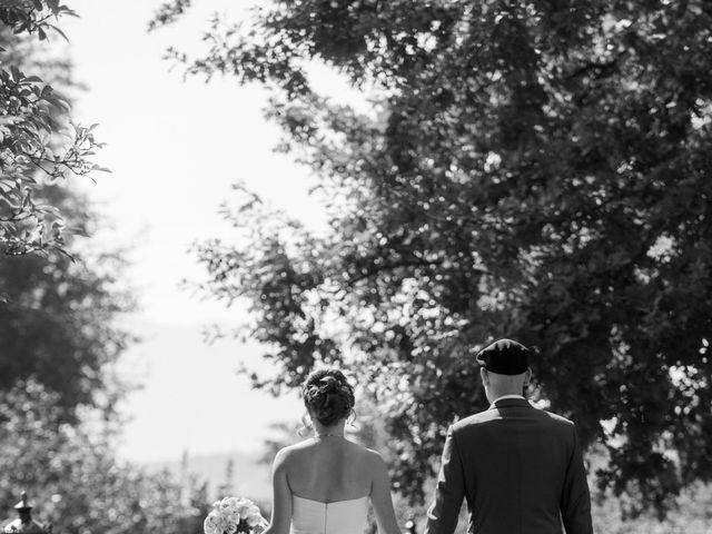 Le mariage de Stéphane et Alizée à Chambéry, Savoie 16