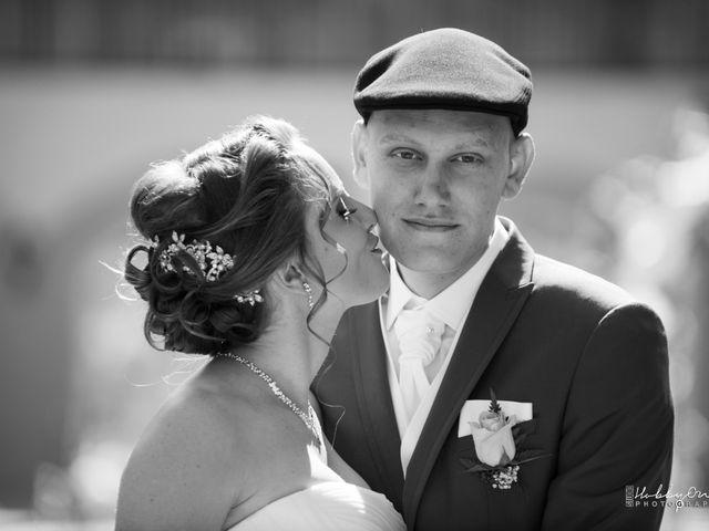 Le mariage de Stéphane et Alizée à Chambéry, Savoie 21