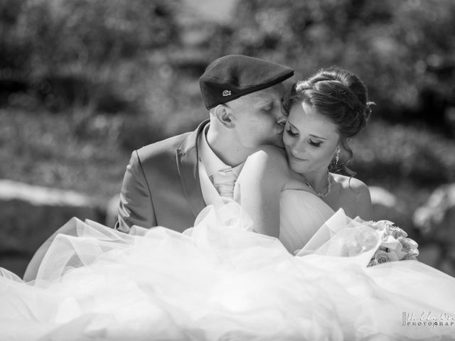 Le mariage de Stéphane et Alizée à Chambéry, Savoie 22