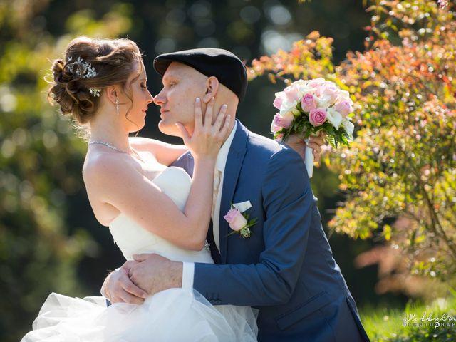Le mariage de Stéphane et Alizée à Chambéry, Savoie 23