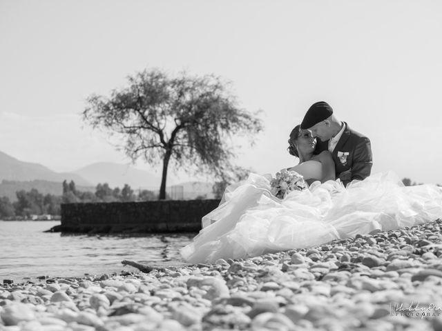 Le mariage de Stéphane et Alizée à Chambéry, Savoie 27