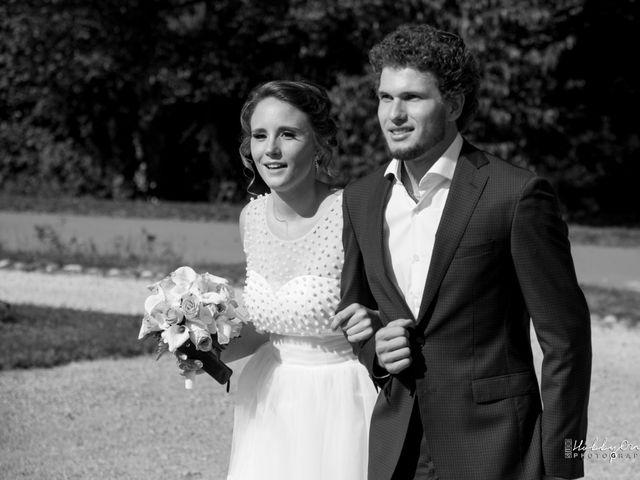 Le mariage de Stéphane et Alizée à Chambéry, Savoie 29