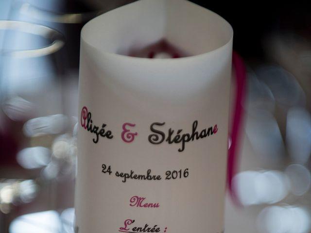 Le mariage de Stéphane et Alizée à Chambéry, Savoie 34