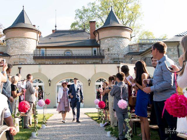 Le mariage de Stéphane et Alizée à Chambéry, Savoie 44