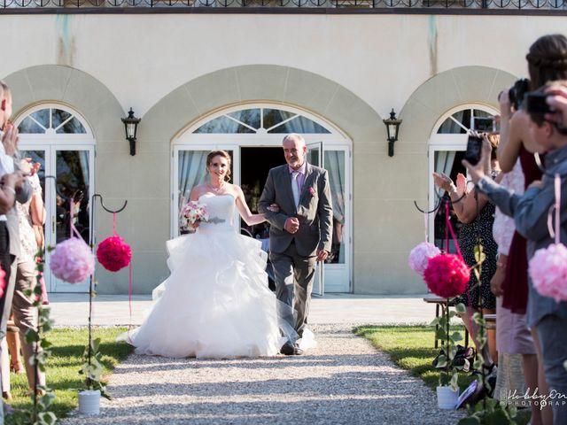 Le mariage de Stéphane et Alizée à Chambéry, Savoie 45