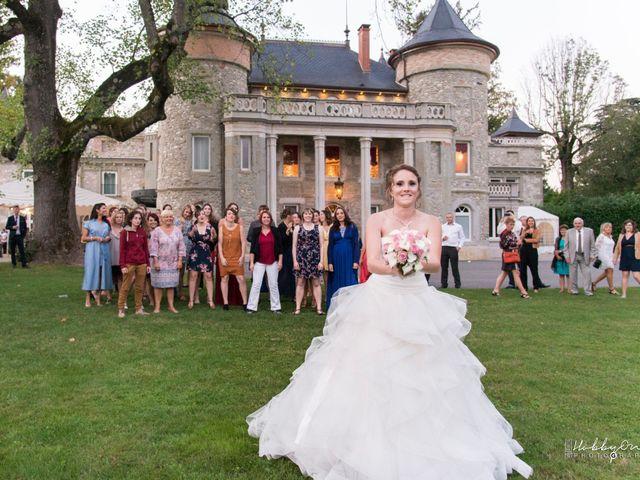Le mariage de Stéphane et Alizée à Chambéry, Savoie 66