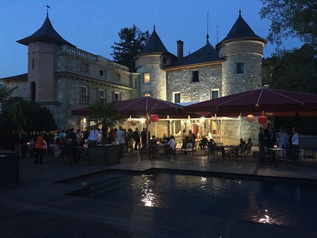 Le mariage de Stéphane et Alizée à Chambéry, Savoie 72