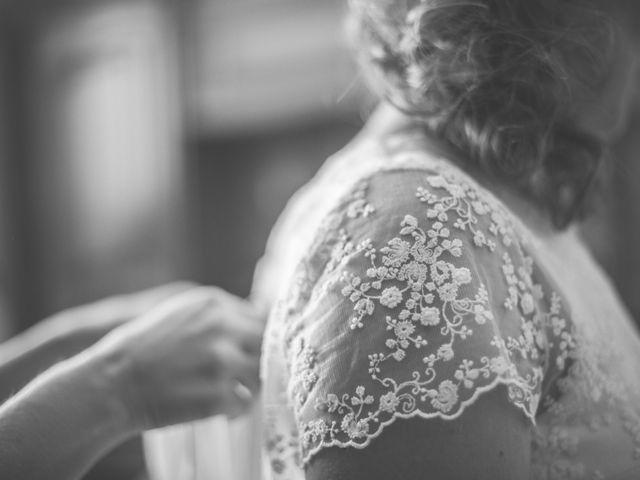 Le mariage de Thomas et Elodie à Saint-Prim, Isère 6