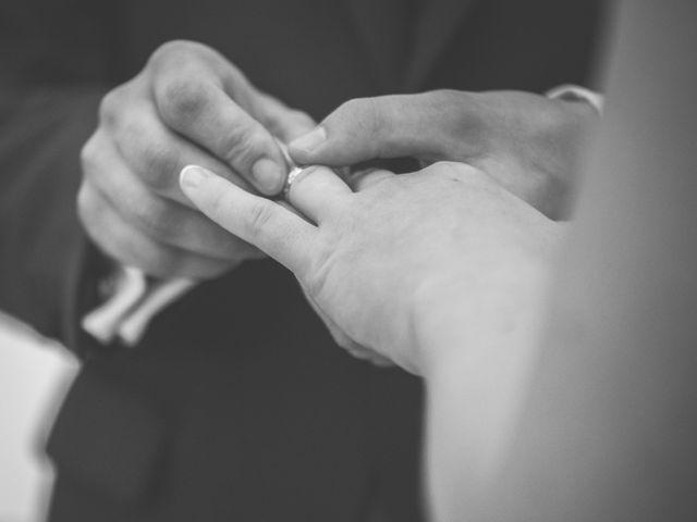 Le mariage de Thomas et Elodie à Saint-Prim, Isère 17