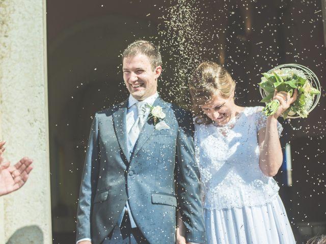 Le mariage de Thomas et Elodie à Saint-Prim, Isère 20