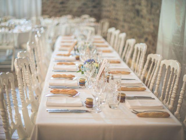 Le mariage de Thomas et Elodie à Saint-Prim, Isère 22