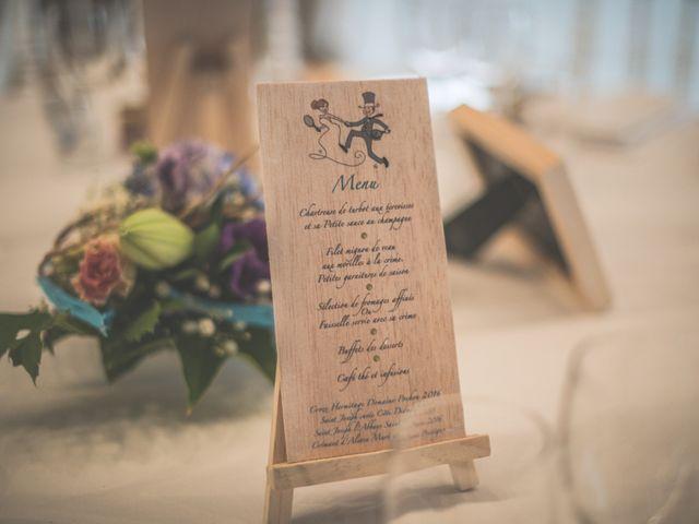 Le mariage de Thomas et Elodie à Saint-Prim, Isère 25