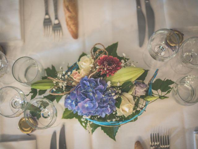 Le mariage de Thomas et Elodie à Saint-Prim, Isère 26