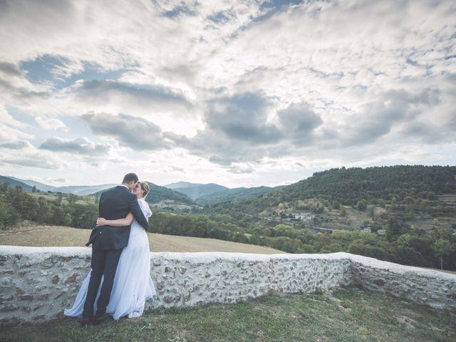 Le mariage de Thomas et Elodie à Saint-Prim, Isère 29