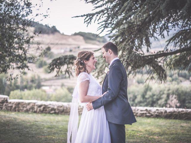 Le mariage de Thomas et Elodie à Saint-Prim, Isère 30