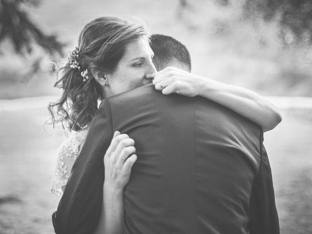 Le mariage de Thomas et Elodie à Saint-Prim, Isère 31
