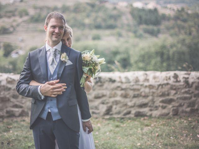 Le mariage de Thomas et Elodie à Saint-Prim, Isère 36