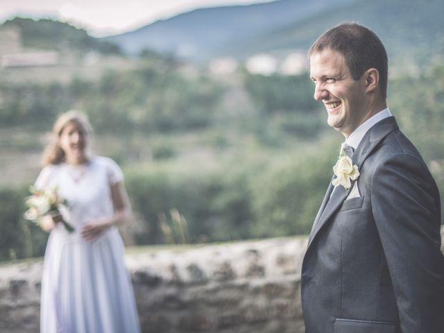Le mariage de Thomas et Elodie à Saint-Prim, Isère 39