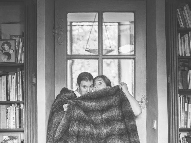 Le mariage de Thomas et Elodie à Saint-Prim, Isère 40