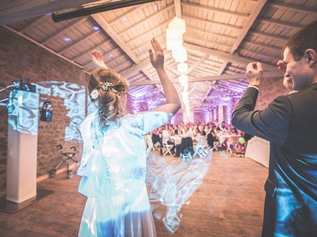 Le mariage de Thomas et Elodie à Saint-Prim, Isère 46