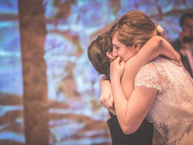 Le mariage de Thomas et Elodie à Saint-Prim, Isère 47