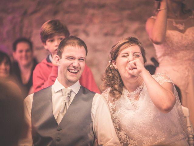 Le mariage de Thomas et Elodie à Saint-Prim, Isère 50