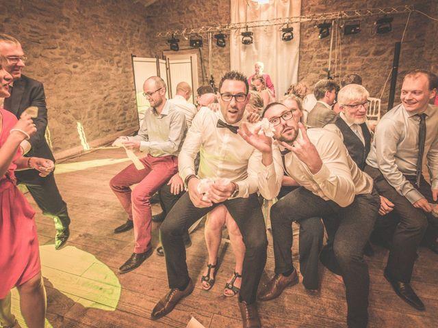 Le mariage de Thomas et Elodie à Saint-Prim, Isère 52