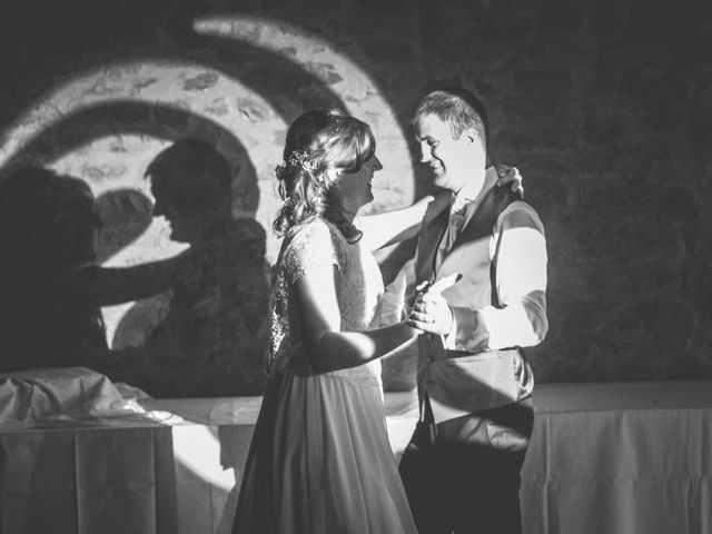Le mariage de Thomas et Elodie à Saint-Prim, Isère 54