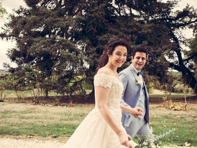 Le mariage de Charlène et Michaël