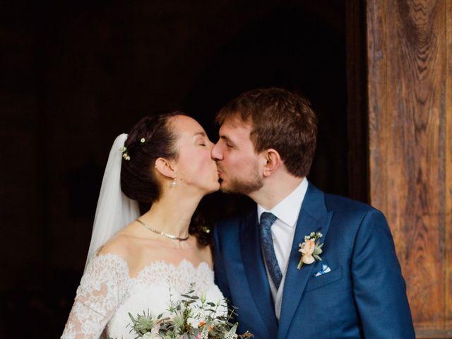 Le mariage de Charles et Alice à Bordeaux, Gironde 8