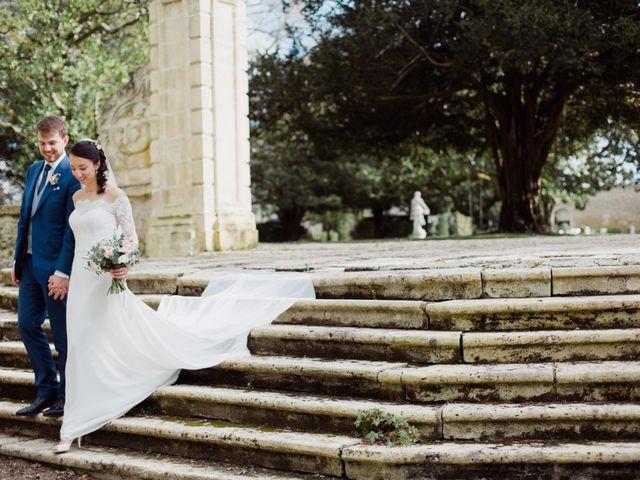 Le mariage de Charles et Alice à Bordeaux, Gironde 10