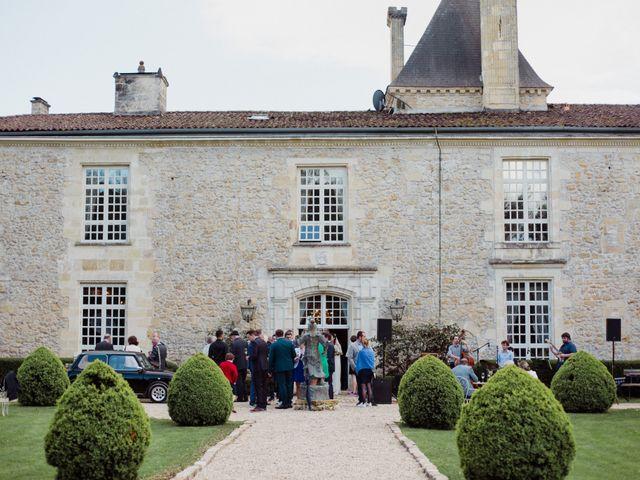 Le mariage de Charles et Alice à Bordeaux, Gironde 11