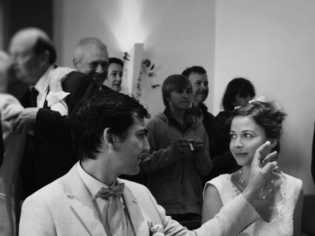 Le mariage de Gaël et Juliette à Ambillou, Indre-et-Loire 22