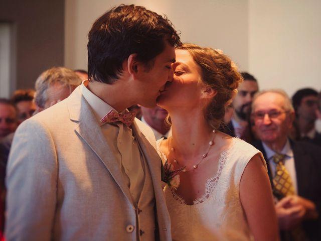 Le mariage de Gaël et Juliette à Ambillou, Indre-et-Loire 24
