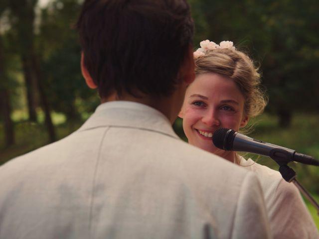 Le mariage de Gaël et Juliette à Ambillou, Indre-et-Loire 35