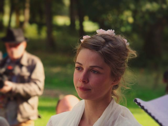 Le mariage de Gaël et Juliette à Ambillou, Indre-et-Loire 38