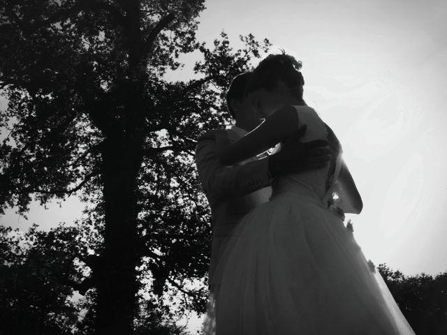 Le mariage de Gaël et Juliette à Ambillou, Indre-et-Loire 52
