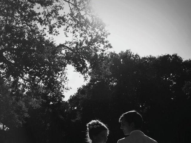 Le mariage de Gaël et Juliette à Ambillou, Indre-et-Loire 53