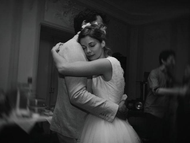Le mariage de Gaël et Juliette à Ambillou, Indre-et-Loire 73