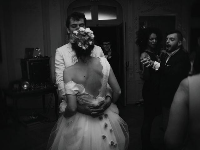 Le mariage de Gaël et Juliette à Ambillou, Indre-et-Loire 75