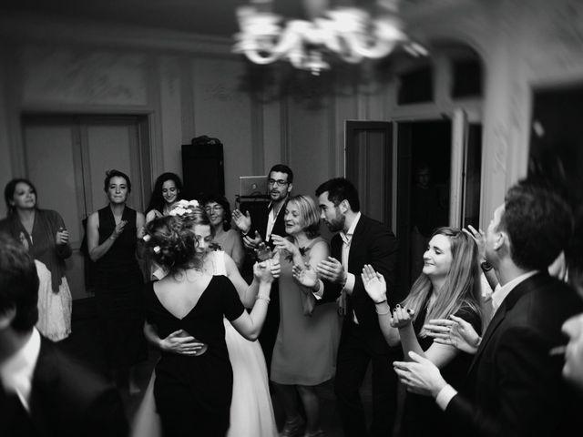 Le mariage de Gaël et Juliette à Ambillou, Indre-et-Loire 78