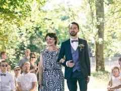Le mariage de Amélie et Frédéric 2