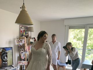 Le mariage de Samantha et Paul 2