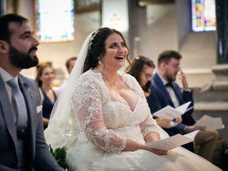 Le mariage de Samantha et Paul 3