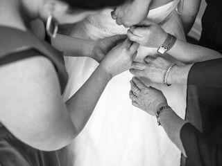 Le mariage de Alicia et Roques 3