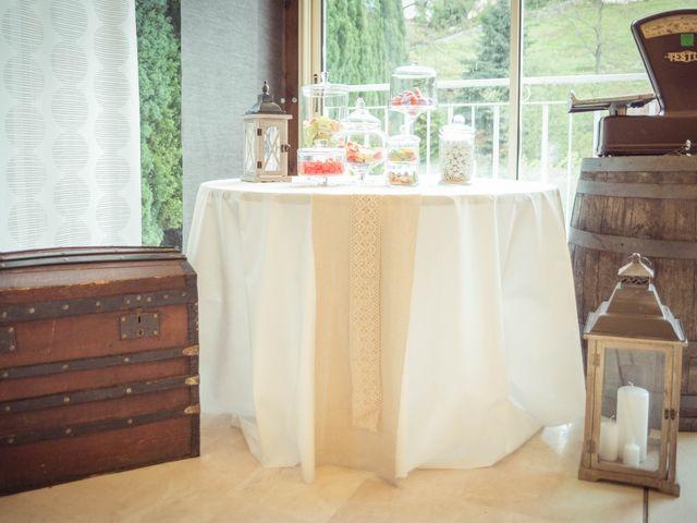 Le mariage de Julien et Wessalie à Saint-Martin-la-Plaine, Loire 7